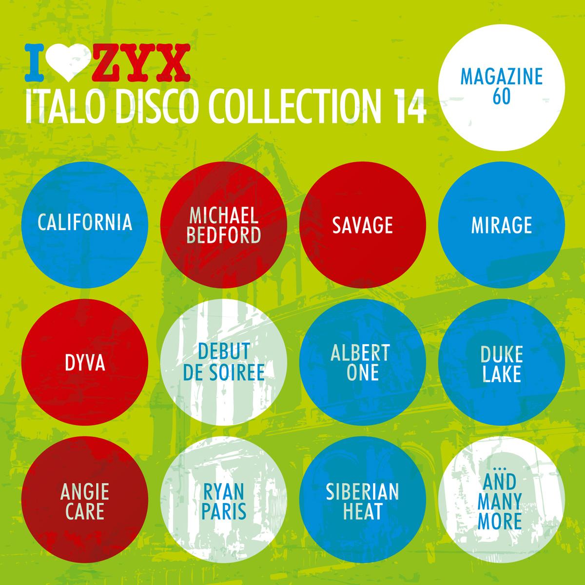 Various Special Discoteca Nº 1
