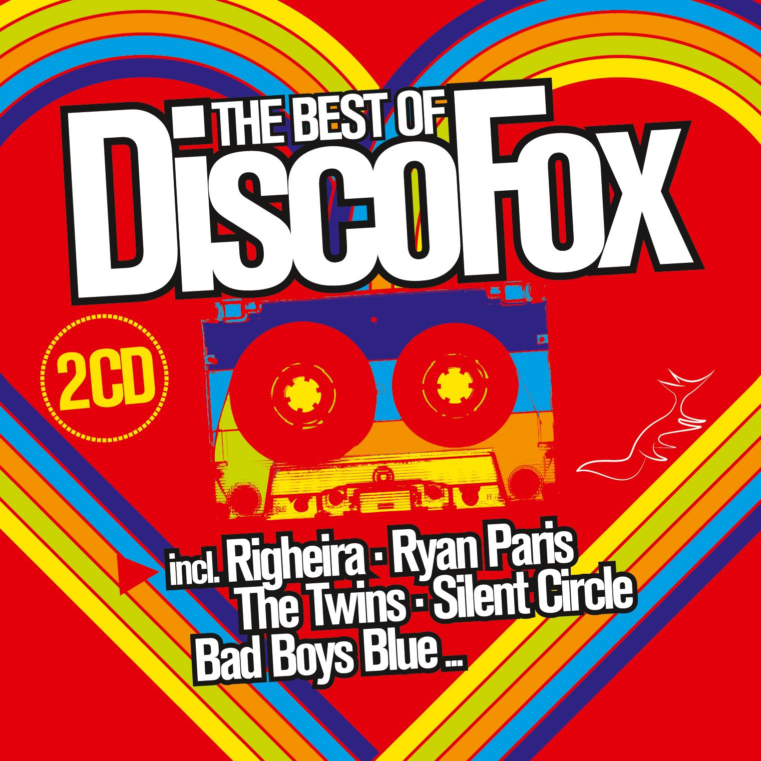 Various - I Love ZYX Italo Disco Collection 23