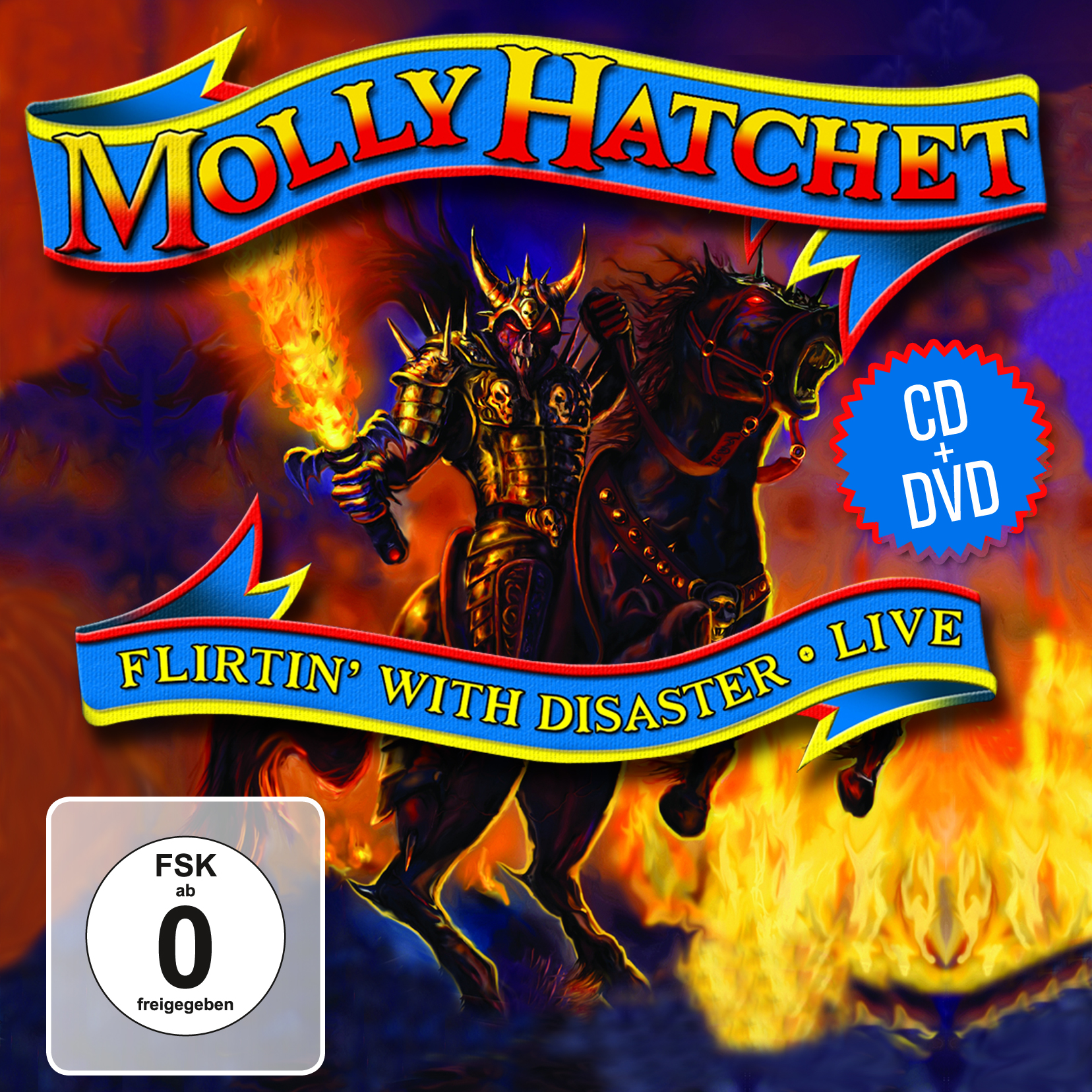 flirting with disaster molly hatchet bass cover video online video free