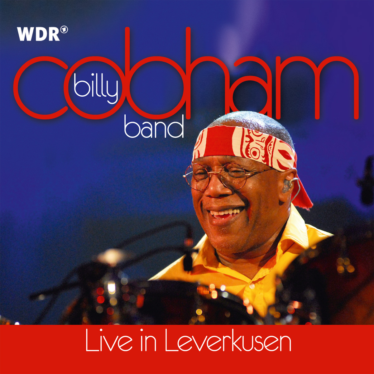 Billy Cobham - Drum 'n' Voice - All That Groove