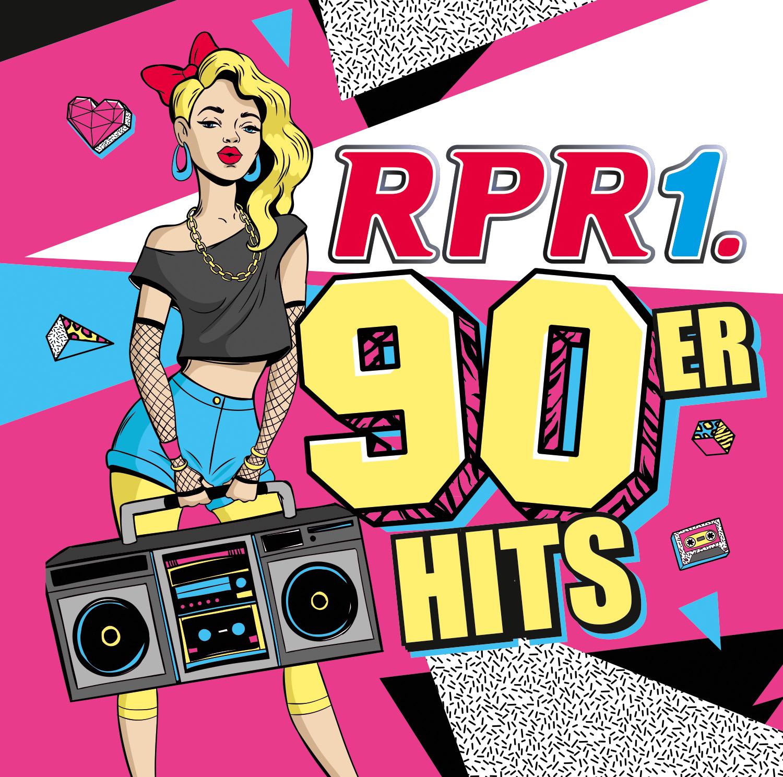 90er Techno Hits